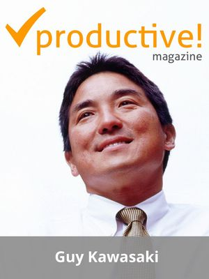 №2 with Guy Kawasaki